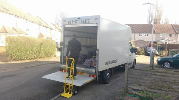 Removals Uxbridge shieldremovals.co.uk